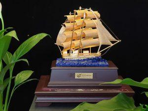Biểu trưng thuyền
